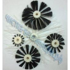 Щётки для очистки вентиляции (расширенный комплект)