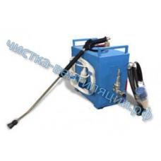 Парогенератор для очистки вентиляции