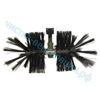 Т-адаптер для чистки вентиляционных каналов