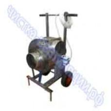 Вакуумная установка для чистки вентиляции (б/у)