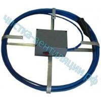 Комплект для видеоинспекции вентиляции