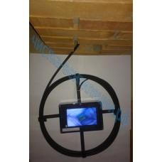 Видеокамера для обследования вентиляции